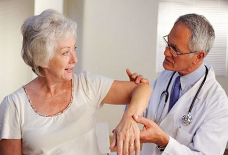 Thấp khớp – Trường hợp đặc biệt của bệnh xương khớp