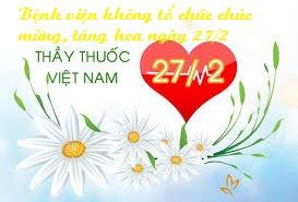 Bệnh viên đa khoa tỉnh Hưng Yên không tiếp khách, nhận hoa ngày 27/2/2020
